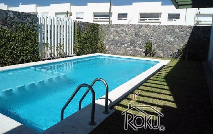 Foto de casa en venta en, privada de los portones, querétaro, querétaro, 1582440 no 22