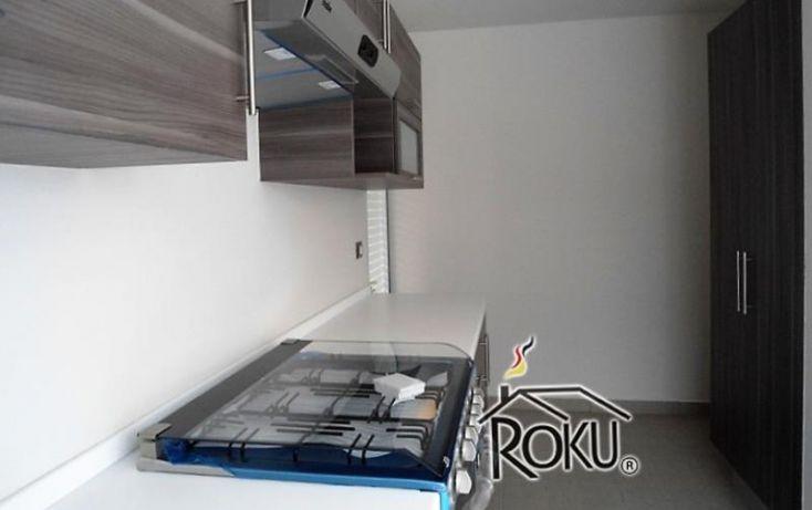 Foto de casa en venta en, privada de los portones, querétaro, querétaro, 1582442 no 07