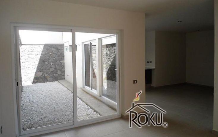 Foto de casa en venta en, privada de los portones, querétaro, querétaro, 1582442 no 11