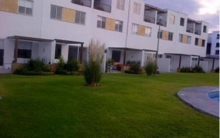 Foto de casa en venta en, privada de los portones, querétaro, querétaro, 811759 no 03