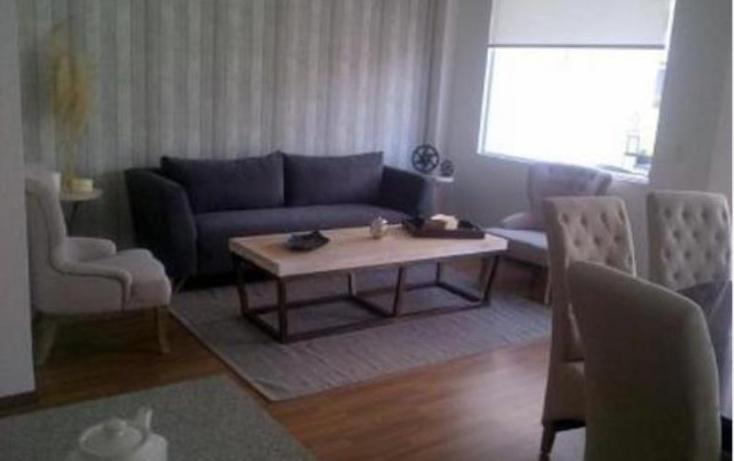 Foto de casa en venta en, privada de los portones, querétaro, querétaro, 811759 no 05