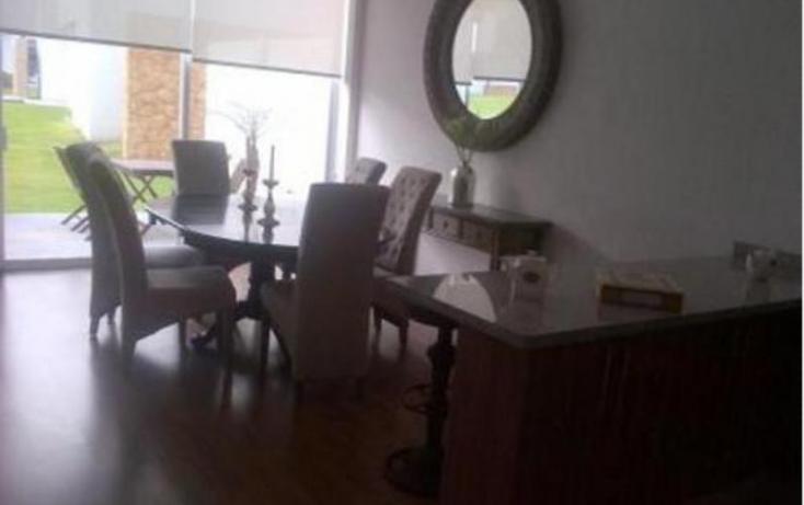 Foto de casa en venta en, privada de los portones, querétaro, querétaro, 811759 no 06