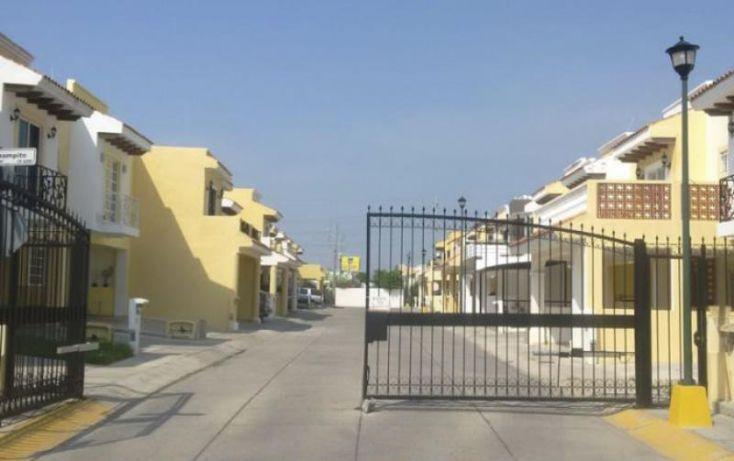 Foto de casa en venta en privada de los tulipanes 6, paraíso, mazatlán, sinaloa, 2004004 no 02