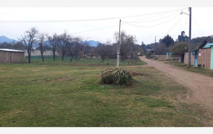 Foto de terreno habitacional en venta en privada de montevideo, cuautilulco, zacatlán, puebla, 1644068 no 01