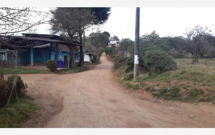 Foto de terreno habitacional en venta en privada de montevideo, cuautilulco, zacatlán, puebla, 1644068 no 04