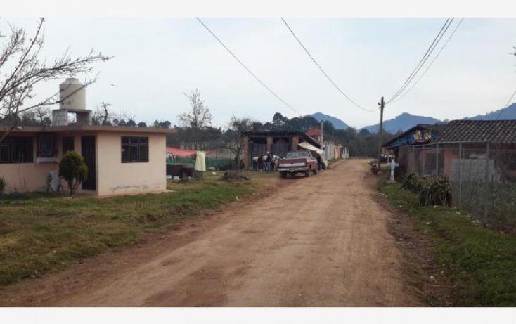 Foto de terreno habitacional en venta en privada de montevideo, cuautilulco, zacatlán, puebla, 1644068 no 05