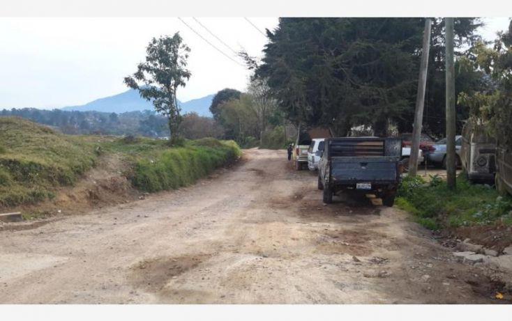 Foto de terreno habitacional en venta en privada de montevideo, cuautilulco, zacatlán, puebla, 1644068 no 07