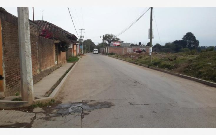 Foto de terreno habitacional en venta en privada de montevideo, cuautilulco, zacatlán, puebla, 1644068 no 09