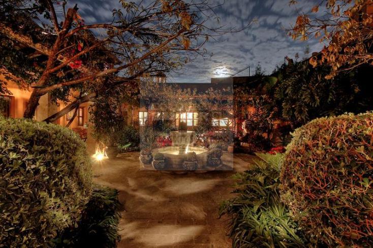 Foto de casa en venta en  , balcones, san miguel de allende, guanajuato, 829307 No. 02