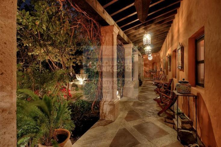 Foto de casa en venta en  , balcones, san miguel de allende, guanajuato, 829307 No. 05