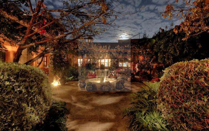 Foto de casa en venta en privada de montitln, balcones, san miguel de allende, guanajuato, 829307 no 02