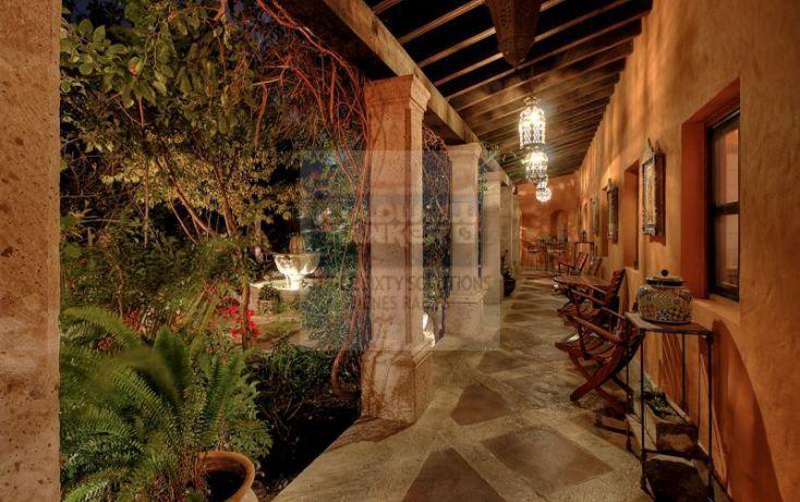 Foto de casa en venta en privada de montitln, balcones, san miguel de allende, guanajuato, 829307 no 05