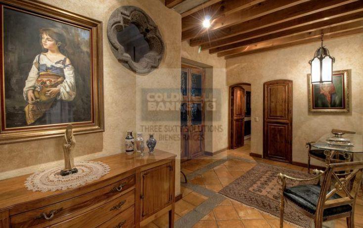 Foto de casa en venta en privada de montitln, balcones, san miguel de allende, guanajuato, 829307 no 06