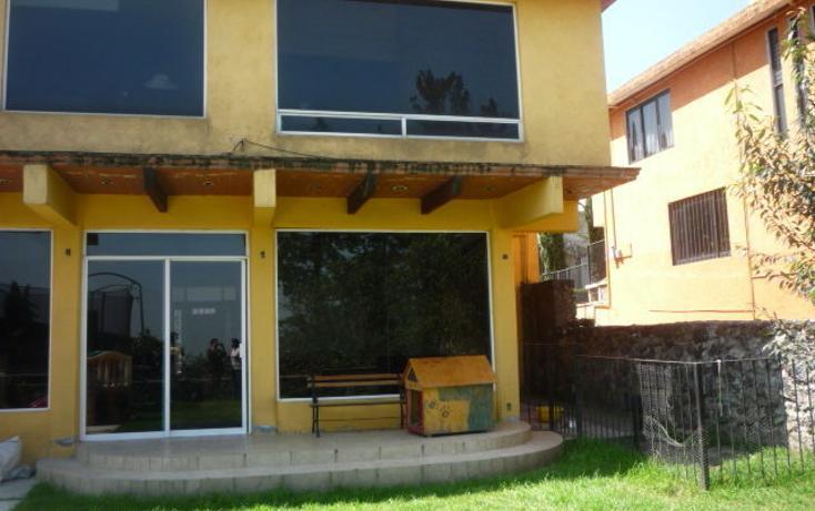 Foto de casa en venta en privada de morelos , la magdalena petlacalco, tlalpan, distrito federal, 449049 No. 01