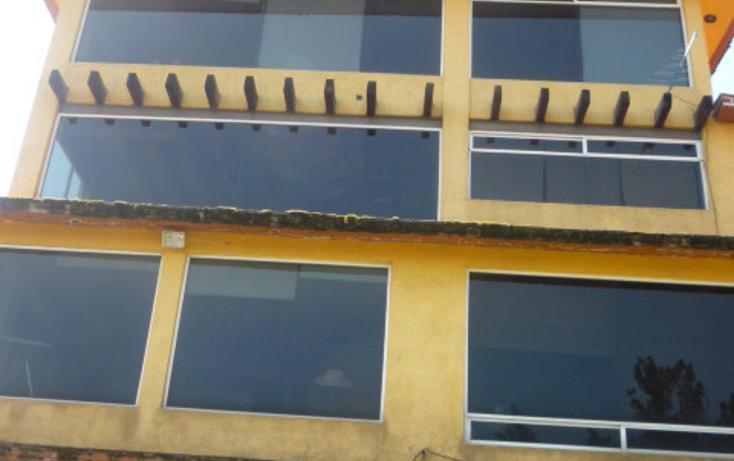 Foto de casa en venta en privada de morelos , la magdalena petlacalco, tlalpan, distrito federal, 449049 No. 02