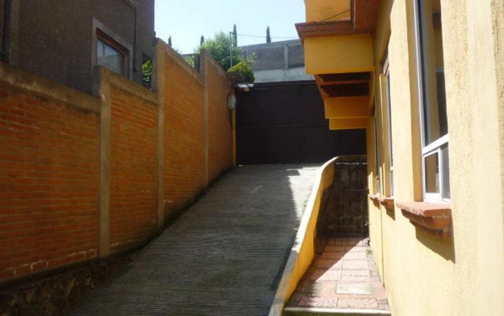 Foto de casa en venta en privada de morelos , la magdalena petlacalco, tlalpan, distrito federal, 449049 No. 03