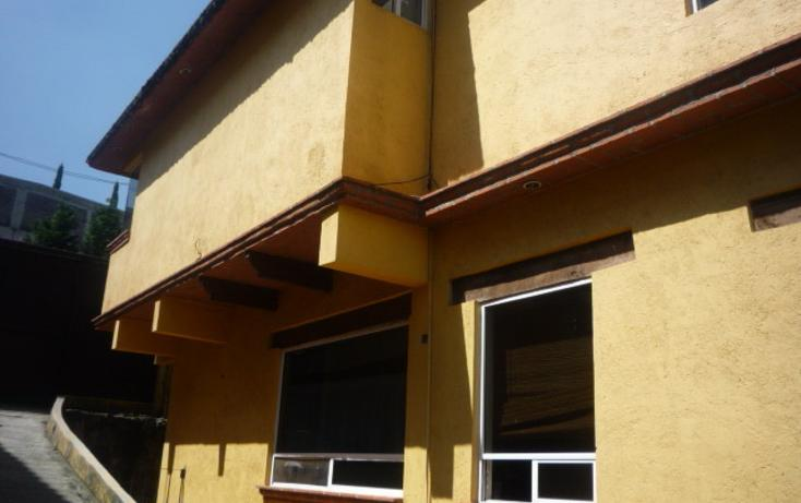 Foto de casa en venta en privada de morelos , la magdalena petlacalco, tlalpan, distrito federal, 449049 No. 04