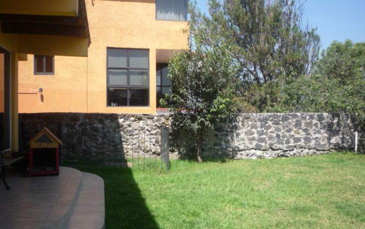 Foto de casa en venta en privada de morelos , la magdalena petlacalco, tlalpan, distrito federal, 449049 No. 05
