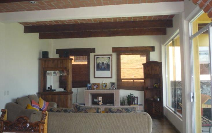 Foto de casa en venta en privada de morelos , la magdalena petlacalco, tlalpan, distrito federal, 449049 No. 07