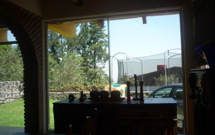 Foto de casa en venta en privada de morelos , la magdalena petlacalco, tlalpan, distrito federal, 449049 No. 08