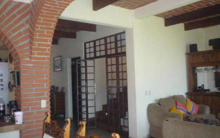 Foto de casa en venta en privada de morelos , la magdalena petlacalco, tlalpan, distrito federal, 449049 No. 09