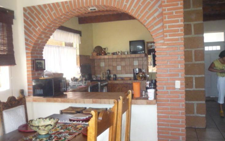 Foto de casa en venta en privada de morelos , la magdalena petlacalco, tlalpan, distrito federal, 449049 No. 10