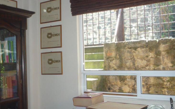 Foto de casa en venta en privada de morelos , la magdalena petlacalco, tlalpan, distrito federal, 449049 No. 16