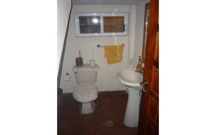 Foto de casa en venta en privada de morelos , la magdalena petlacalco, tlalpan, distrito federal, 449049 No. 17