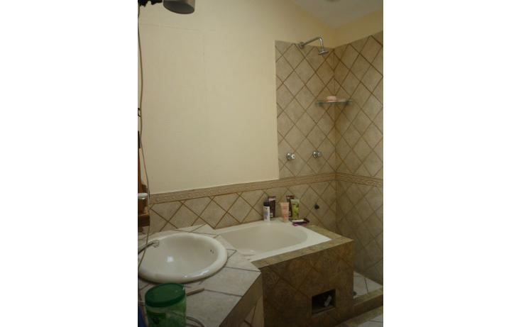 Foto de casa en venta en privada de morelos , la magdalena petlacalco, tlalpan, distrito federal, 449049 No. 22