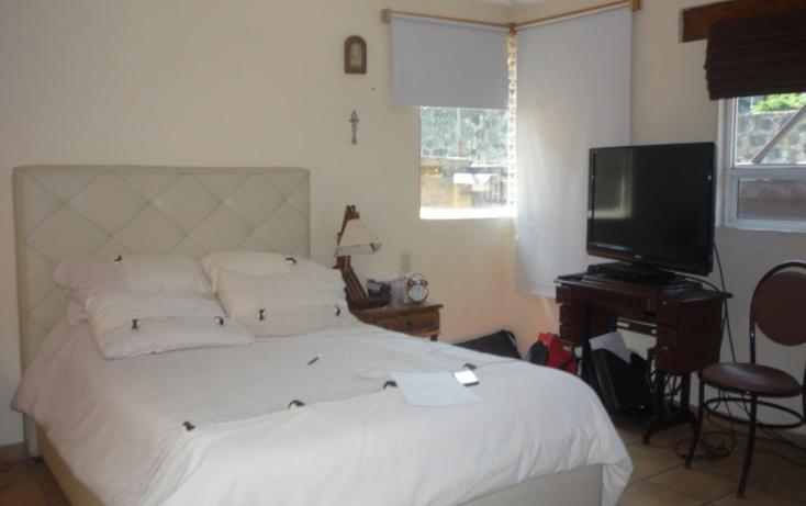Foto de casa en venta en privada de morelos , la magdalena petlacalco, tlalpan, distrito federal, 449049 No. 24