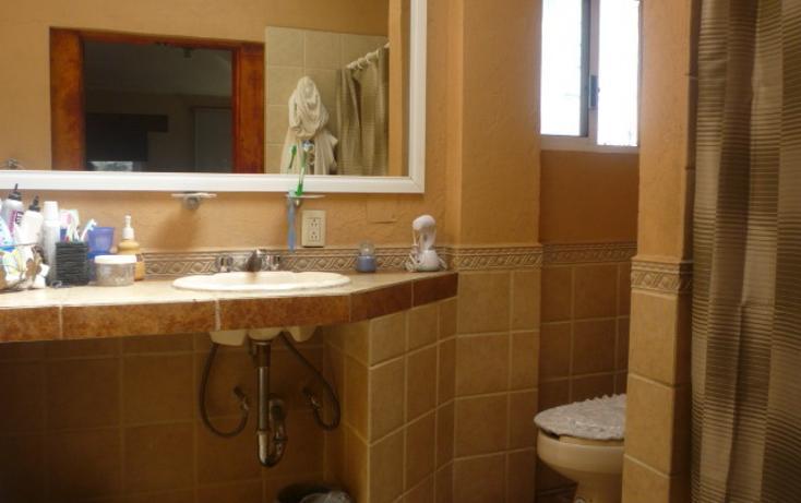 Foto de casa en venta en privada de morelos , la magdalena petlacalco, tlalpan, distrito federal, 449049 No. 25