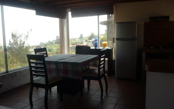 Foto de casa en venta en privada de morelos , la magdalena petlacalco, tlalpan, distrito federal, 449049 No. 27