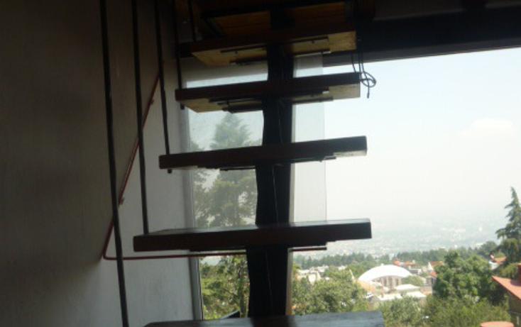 Foto de casa en venta en privada de morelos , la magdalena petlacalco, tlalpan, distrito federal, 449049 No. 28