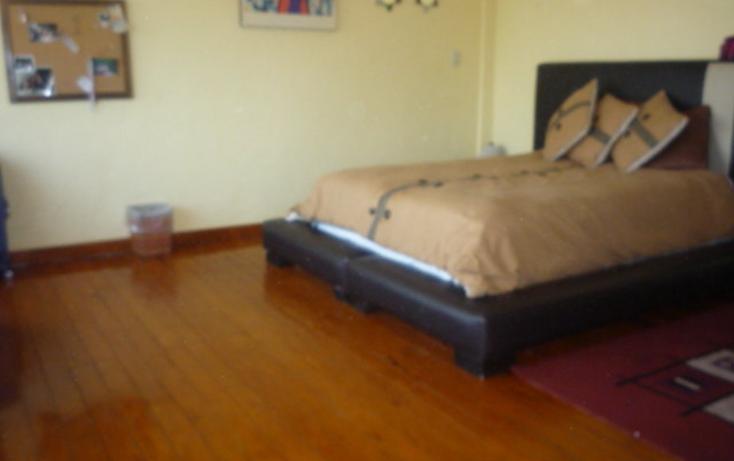 Foto de casa en venta en privada de morelos , la magdalena petlacalco, tlalpan, distrito federal, 449049 No. 29