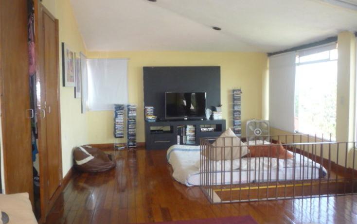 Foto de casa en venta en privada de morelos , la magdalena petlacalco, tlalpan, distrito federal, 449049 No. 30