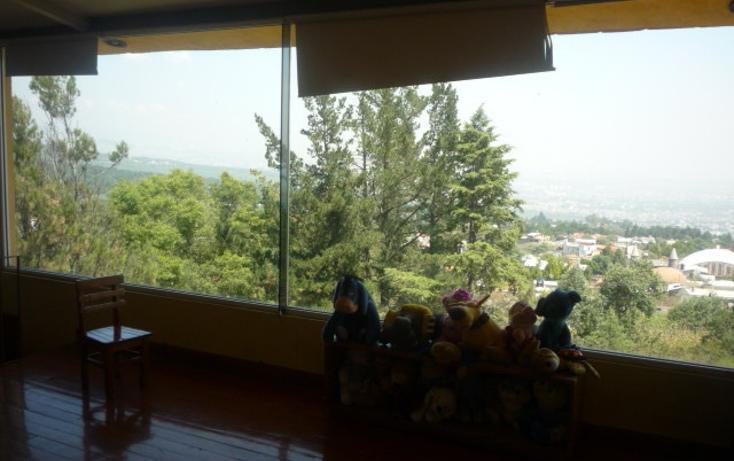 Foto de casa en venta en privada de morelos , la magdalena petlacalco, tlalpan, distrito federal, 449049 No. 31