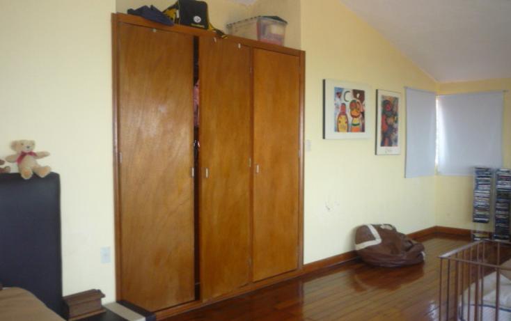 Foto de casa en venta en privada de morelos , la magdalena petlacalco, tlalpan, distrito federal, 449049 No. 32