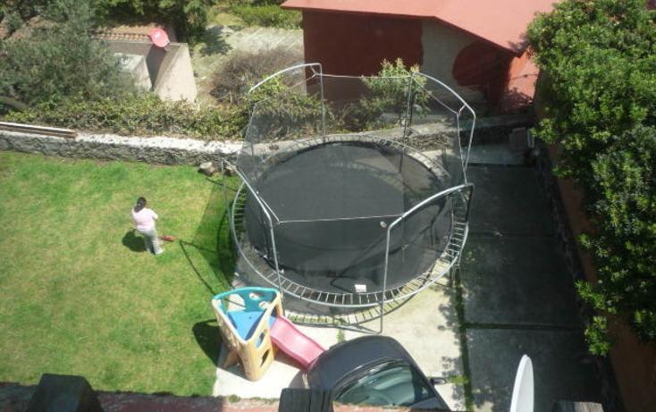 Foto de casa en venta en privada de morelos , la magdalena petlacalco, tlalpan, distrito federal, 449049 No. 33