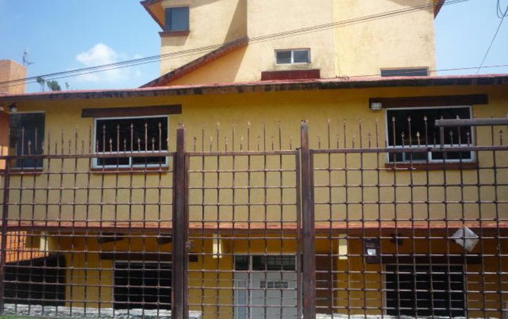 Foto de casa en venta en privada de morelos , la magdalena petlacalco, tlalpan, distrito federal, 449049 No. 36