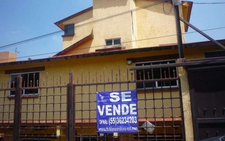 Foto de casa en venta en privada de morelos , la magdalena petlacalco, tlalpan, distrito federal, 449049 No. 37