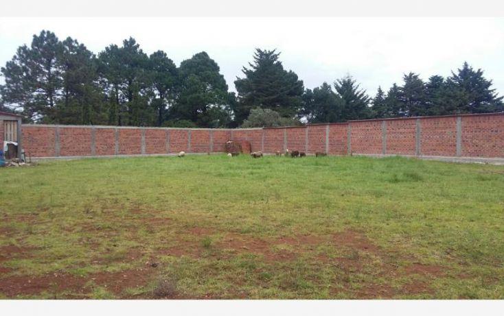 Foto de terreno habitacional en venta en privada de morelos sn, villa del carbón, villa del carbón, estado de méxico, 1760708 no 02