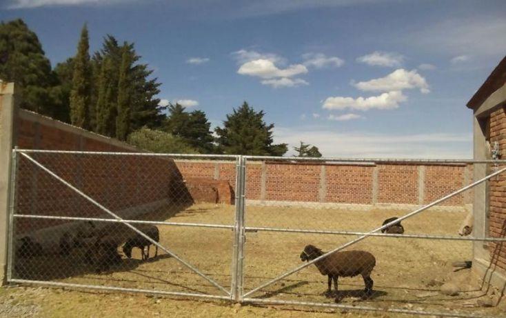 Foto de terreno habitacional en venta en privada de morelos sn, villa del carbón, villa del carbón, estado de méxico, 1760708 no 03