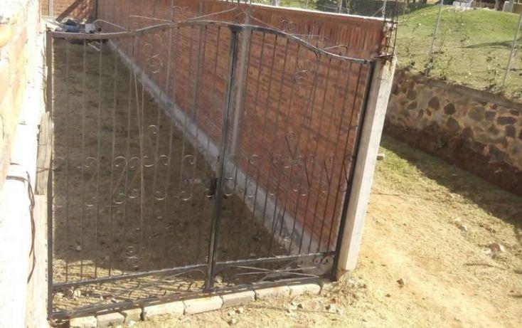 Foto de terreno habitacional en venta en privada de morelos sn, villa del carbón, villa del carbón, estado de méxico, 1760708 no 04