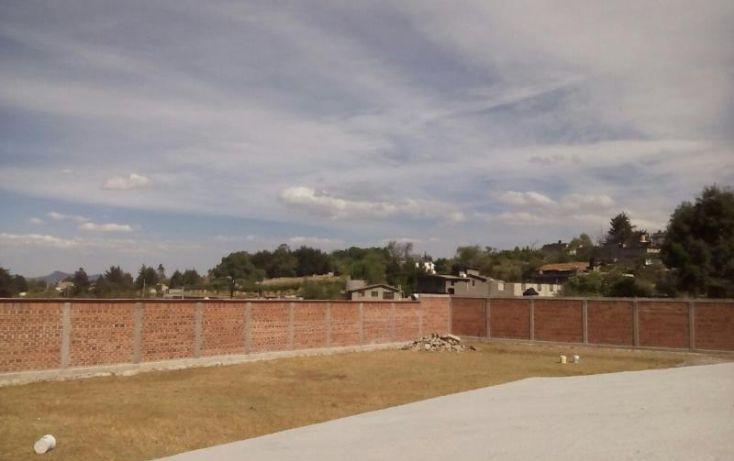 Foto de terreno habitacional en venta en privada de morelos sn, villa del carbón, villa del carbón, estado de méxico, 1760708 no 05