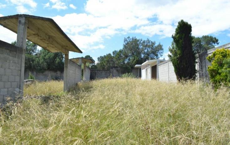 Foto de terreno habitacional en venta en privada de niños héroes, covadonga de bravo, apizaco, tlaxcala, 820643 no 02