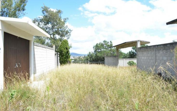 Foto de terreno habitacional en venta en privada de niños héroes, covadonga de bravo, apizaco, tlaxcala, 820643 no 03