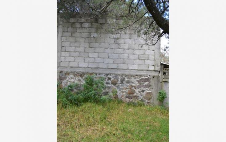 Foto de terreno habitacional en venta en privada de niños héroes, covadonga de bravo, apizaco, tlaxcala, 820643 no 08