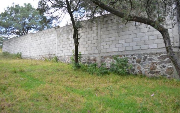 Foto de terreno habitacional en venta en privada de niños héroes, covadonga de bravo, apizaco, tlaxcala, 820643 no 09