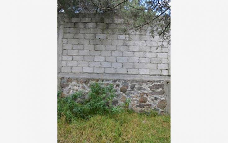 Foto de terreno habitacional en venta en privada de niños héroes, covadonga de bravo, apizaco, tlaxcala, 820643 no 10