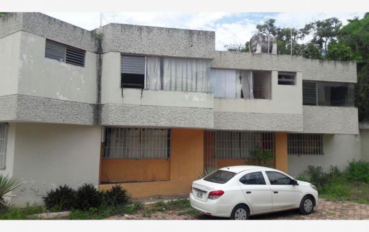 Foto de casa en venta en privada de palma blanca 300, las palmas, tuxtla gutiérrez, chiapas, 2044058 no 02